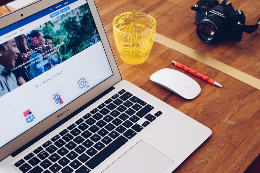 Create Facebook content to get more clients